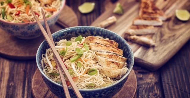 Le Top Des Restaurants Asiatiques De Rennes Mavillecom
