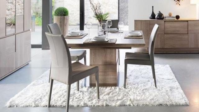 je veux une salle à manger design ! rennes. meubles et décoration ... - Meubles Design Rennes