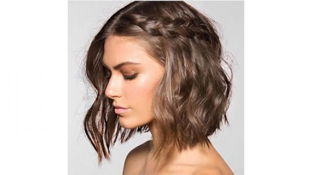 Idee coiffure noel